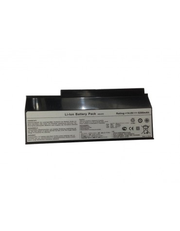 Bateria Asus G73-52 07G016DH1875