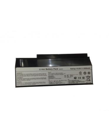 Bateria Asus G73j G73jw G73jh G53Sx A42-G73