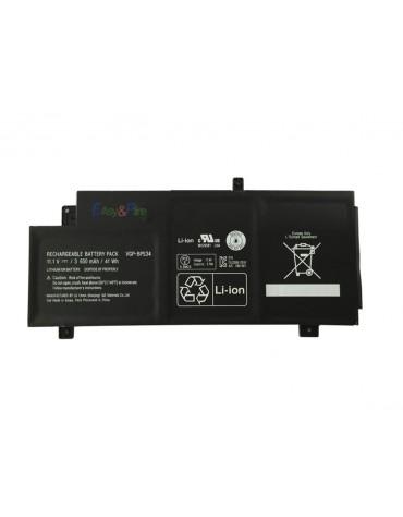 Bateria Sony SVF14 SVF15 VGP-BPS34 VGP-BPL34
