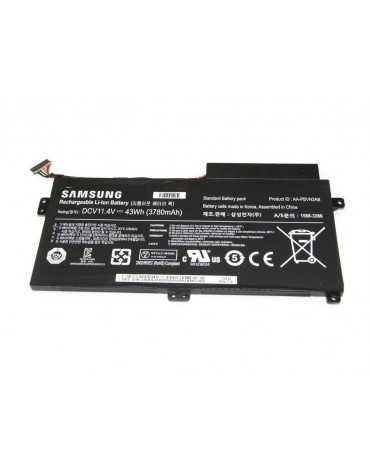 Bateria Original Samsung NP370R5E NP450R4E