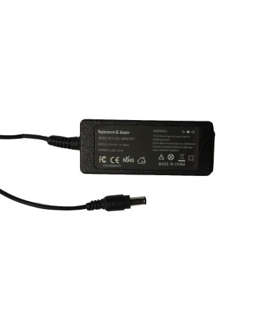 Cargador Samsung Mini 19V 2.1A 40W
