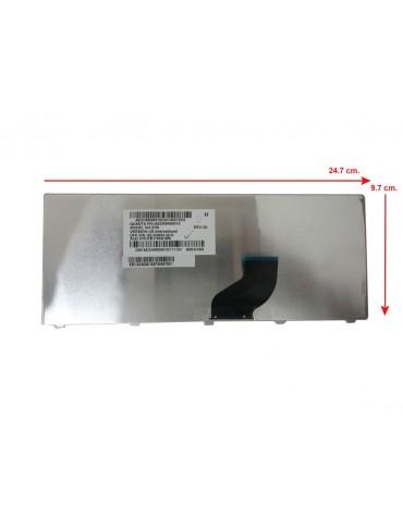 Teclado Acer D255 D260 532H D257 PAV70 D270