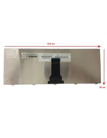 Teclado eMachines D725 D525 E520 E720 D520 D720